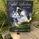 Adam Barralet - Crystal Reflections 2019 Diary