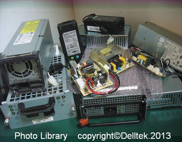 Polycom VSX 7000e PSU Power Supply - Repair Service - 1 Year Warranty