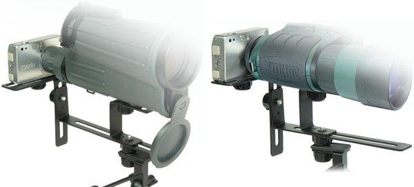 Yukon   YK29023  Digital Camera Adapter Accessory