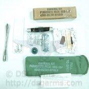 Parachute Survival Kit