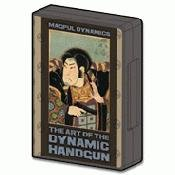 MAGPUL Dynamics Art of the Dynamic Handgun - 4 Disc DVD