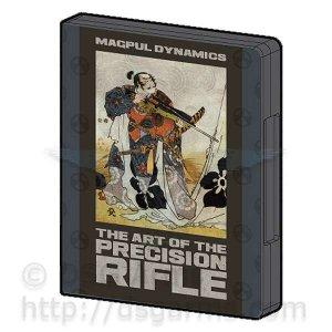 MAGPUL Art of the Precision Rifle Standard 5 Disc DVD Set