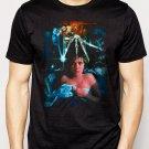 Best Buy A Nightmare On Elm Street - Custom T-Shirt Men Adult T-Shirt Sz S-2XL