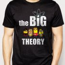 Best Buy Big Bang Minions Men Adult T-Shirt Sz S-2XL