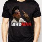Best Buy Chris Birdman Andersen FACE Men Adult T-Shirt Sz S-2XL