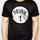 Best Buy Drunk 1 ST PATRICK'S DAY beer irish PATTY'S FUNNY Men Adult T-Shirt Sz S-2XL
