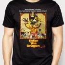 Best Buy Enter The Dragon - Custom Bruce Lee T-Shirt Men Adult T-Shirt Sz S-2XL