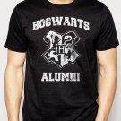 Best Buy HOGWARTS ALUMNI Men Adult T-Shirt Sz S-2XL