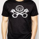 Best Buy JDM RACING CAR Piston Smiley face Men Adult T-Shirt Sz S-2XL