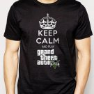 Best Buy Keep Calm And Play Grand Theft Auto 5 Men Adult T-Shirt Sz S-2XL