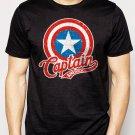 Best Buy Marvel Captain America Men Adult T-Shirt Sz S-2XL