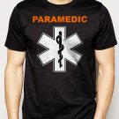 Best Buy PARAMEDIC EMS Star of Life symbol Men Adult T-Shirt Sz S-2XL