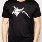 Best Buy Tattoo Gun T-Shirt - Tattoo Machine Inked Men Adult T-Shirt Sz S-2XL