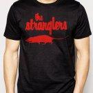 Best Buy The Stranglers Rat T-Shirt, Punk Rock, New Wave, All Sizes Men Adult T-Shirt Sz S-2XL