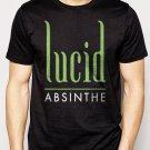 Best Buy Absinthe Fairy Lucid Men Adult T-Shirt Sz S-2XL