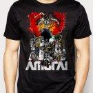 Best Buy Afro Samurai Cartoon Men Adult T-Shirt Sz S-2XL