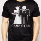 Best Buy Game Over Men's Bucks Men Adult T-Shirt Sz S-2XL