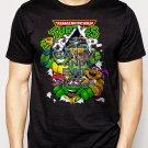Best Buy Keep Calm And Eat Pizza TMNT Men Adult T-Shirt Sz S-2XL