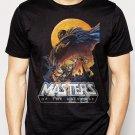 Best Buy Masters Of The Universe Men Adult T-Shirt Sz S-2XL