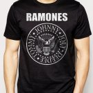 Best Buy RAMONES PRESIDENTIAL SEAL Men Adult T-Shirt Sz S-2XL
