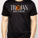 Best Buy Trojan Records Ska Reggae Men Adult T-Shirt Sz S-2XL