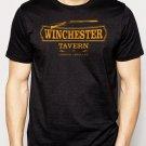 Best Buy WINCHESTER TAVERN Zombie shaun of the dead Men Adult T-Shirt Sz S-2XL