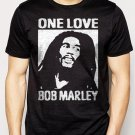 Best Buy Bob Marley One Love 70s Classic Reggae Men Adult T-Shirt Sz S-2XL