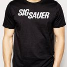 Best Buy Sig Sauer Men Adult T-Shirt Sz S-2XL