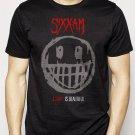 Best Buy Sixx Am Nikki Sixx Hard Rock Men Adult T-Shirt Sz S-2XL