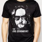 Best Buy The Big Lebowski Face Walter Jesus Movie Men Adult T-Shirt Sz S-2XL