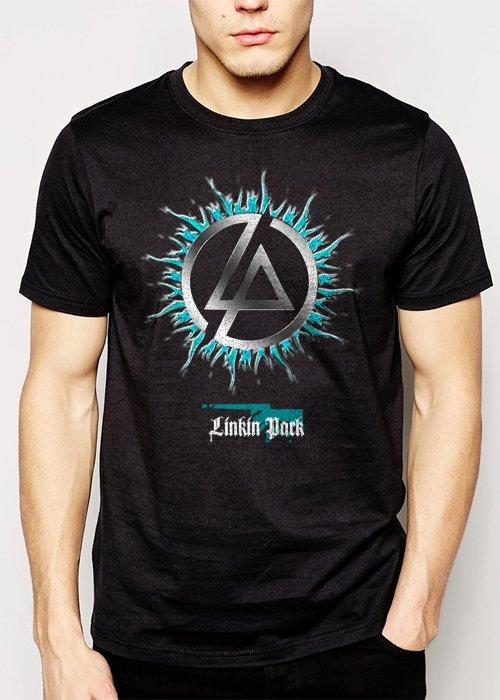 Best Buy LINKIN PARK Thousand Suns Alternative Rock Band Men Adult T-Shirt Sz S-2XL