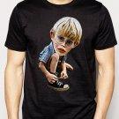 Best Buy Macaulay Culkin Caricature Men Adult T-Shirt Sz S-2XL