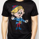 Best Buy rudolph misfit toys christmas santa cool retro cartoon Men Adult T-Shirt Sz S-2XL