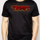 Best Buy The Cramps Punk Rock Men Adult T-Shirt Sz S-2XL