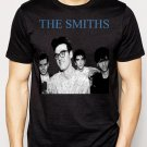 Best Buy The Smiths Morrissey Meat Is Murder Rise Retro Vintage Men Adult T-Shirt Sz S-2XL
