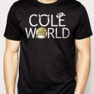 Best Buy Cole World J Cole Dream Forest Hills Drive Love Men Adult T-Shirt Sz S-2XL