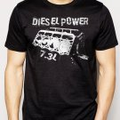 Best Buy 73L POWERSTROKE POWER STROKE FORD ENGINE TRUCK Men Adult T-Shirt Sz S-2XL