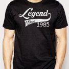 Best Buy Legend Since 1985 30th Birthday Men Adult T-Shirt Sz S-2XL