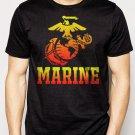 Best Buy Marine Corps US United States Marines USMC Men Adult T-Shirt Sz S-2XL