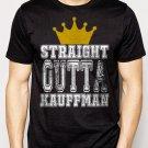 Best Buy Straight Outta Kauffman Crown Men Adult T-Shirt Sz S-2XL