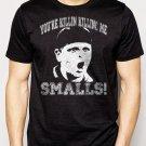 Best Buy You're Killin Killing Me Smalls Sandlot Baseball Men Adult T-Shirt Sz S-2XL
