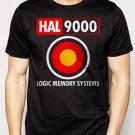 Best Buy 2001 Space Odyssey HAL 9000 Men Adult T-Shirt Sz S-2XL