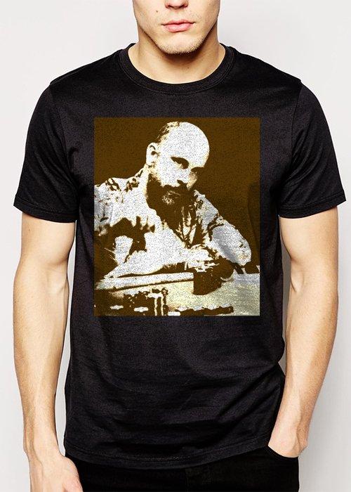 Best Buy Teddy KGB Rounders Poker Movie Men Adult T-Shirt Sz S-2XL