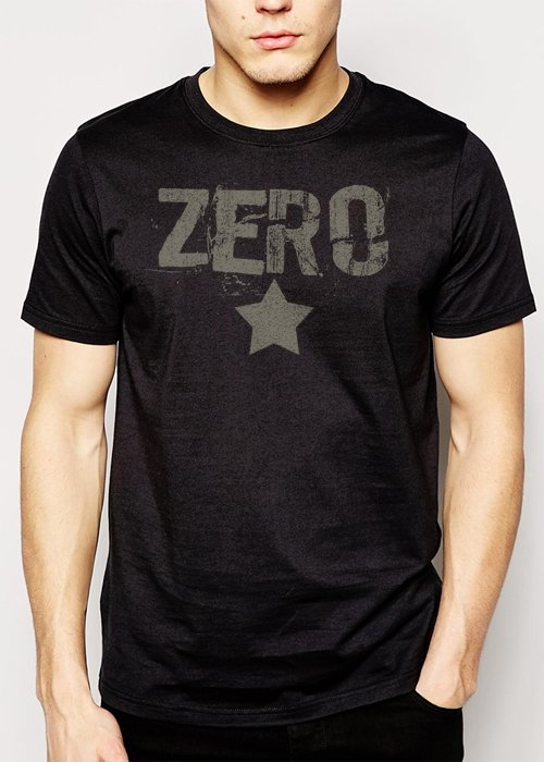 Best Buy Zero star, billy corgan, smashing pumpkins Men Adult T-Shirt Sz S-2XL