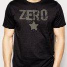 Best Buy Zero star, billy corgan, smashing pumpkins Men Adult T-Shirt Sz S-2XL
