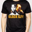 Best Buy Fantastic Four Black Guy Men Adult T-Shirt Sz S-2XL
