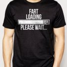 Best Buy FART LOADING PLEASE WAIT Men Adult T-Shirt Sz S-2XL