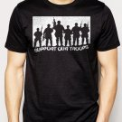 Best Buy SUPPORT OUR TROOPS Men Adult T-Shirt Sz S-2XL