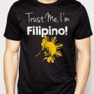 Best Buy Trust Me I'm Filipino Men Adult T-Shirt Sz S-2XL