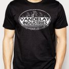 Best Buy Vandelay Industries Funny Retro Pop Culture Men Adult T-Shirt Sz S-2XL